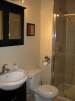 Buck Lake Cottage Rental #3-14 ~ 3pc Bathroom Upstairs