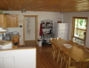 Buck Lake Cottage Rental #3-6 ~Kitchen