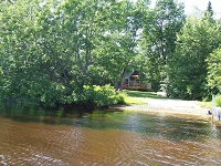 buck lake cottage rental 7