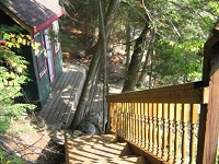 Grass Lake Cottage Rental #10