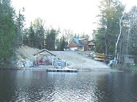 lynx lake cottage rental 5