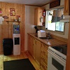 silver lake cottage rental 38~Kitchen