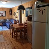 silver lake cottage rental 38~Bedroom with Double Bed