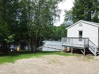 three mile lake cottage rental 22