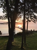three mile lake cottage rental 8